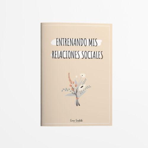 Cuadernillo PDF – Entrenando mis relaciones sociales