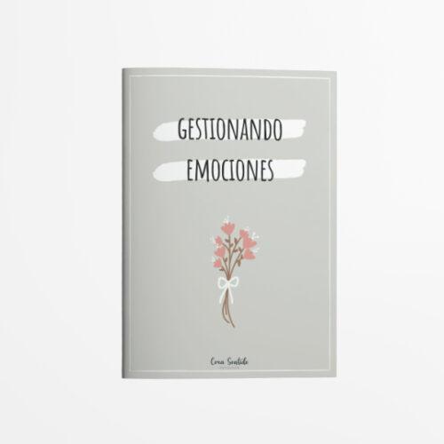 Cuadernillo PDF – Gestionando emociones